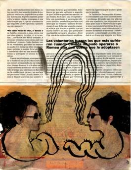Beatriz Sánchez Disolventes
