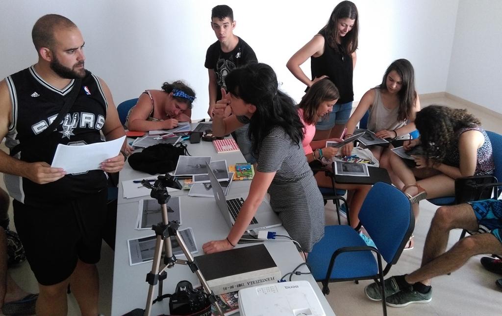 Beatriz Sánchez Museo_de_la_arqueologia_emocional